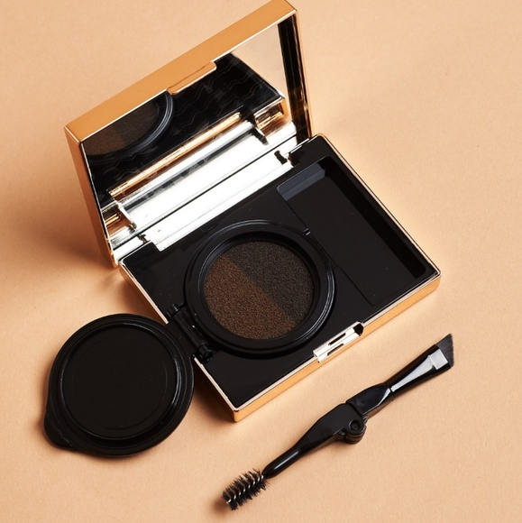 Iconic London Sculpt And Boost Eyebrow Cushion Nwt